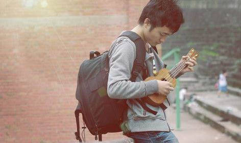 吉他入门第二讲——学会弹唱《春天里》,《小情歌》